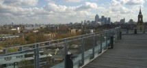 Striking Penthouse with London Views SE16 (#Olympics2012)